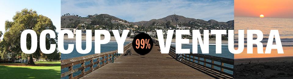 Occupy Ventura
