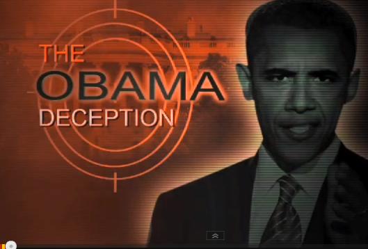 ObamaDeception